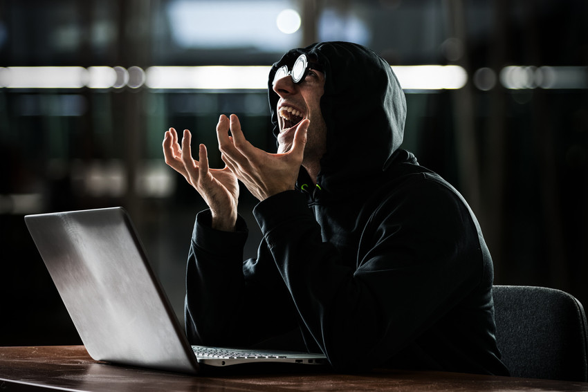 keep small business safe from scammers