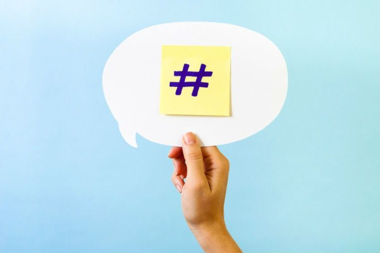 find best hashtag for your business